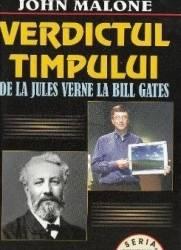 Verdictul timpului - John Malone Carti