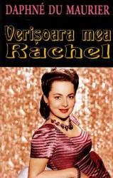 Verisoara mea Rachel - Daphne Du Maurier Carti