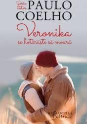 Veronika Se Hotaraste Sa Moara Ed.2015 - Paulo Coelho
