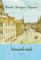Versurile mele - Cornelia Buzdugan-Haseganu