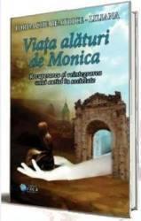 Viata alaturi de Monica - Beatrice-Liliana Iordache