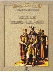 Viata lui Stefan cel Mare - Mihail Sadoveanu