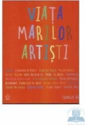 Viata marilor artisti - Charlie Ayres Carti