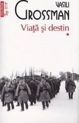 Viata si destin. Vol. 1+2 - Vasili Grossman Carti