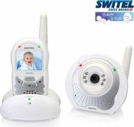 Videointerfon BCF805 Switel Monitorizare bebelusi