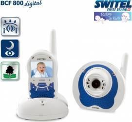 Videointerfon Switel BCF800 Monitorizare bebelusi