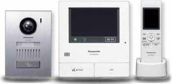Kit Videointerfon Wireless Panasonic VL-SWD501UEX Videointerfoane