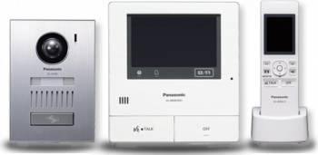 Kit Videointerfon Wireless Panasonic VL-SWD501EX Videointerfoane