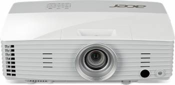 Videoproiector Acer P5627 WUXGA 4000 lumeni Video Proiectoare