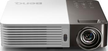 Videoproiector BenQ GP10.