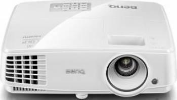 Videoproiector BenQ MS517H SVGA 3300 lumeni + Ecran BenQ Video Proiectoare