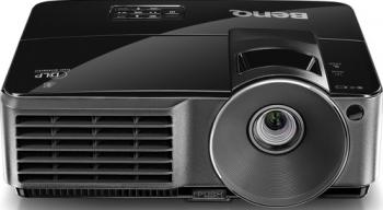 Videoproiector Benq MW516 WXGA 1280x800 2800 lumeni Resigilat Video Proiectoare