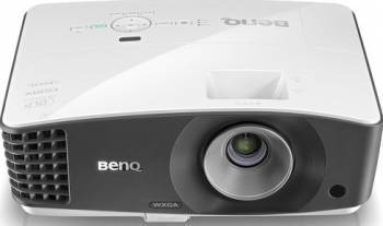 Videoproiector BenQ MW705 WXGA 4000 lumeni Resigilat Video Proiectoare