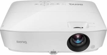 Videoproiector BenQ MH534 Full HD 1080p DLP BrilliantColor 3300 lumeni Resigilat Video Proiectoare
