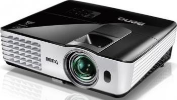 Videoproiector BenQ MX618ST 3D Ready Open Box