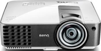 Videoproiector BenQ MX819ST XGA 3000 lumeni Video Proiectoare