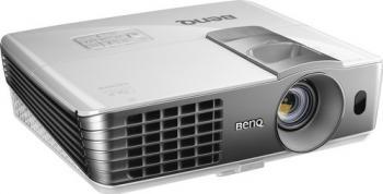 Videoproiector BenQ W1070 Full HD 1080p 3D Cinema 144Hz Resigilat video proiectoare