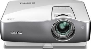 Videoproiector BenQ W1200 FullHD 1080p HQV 10-bit VIDI-BrilliantColor Video Proiectoare