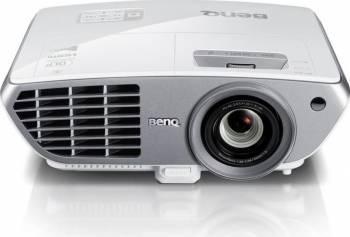 Videoproiector BenQ W1300 FullHD 1080p 3D 144Hz Resigilat Video Proiectoare