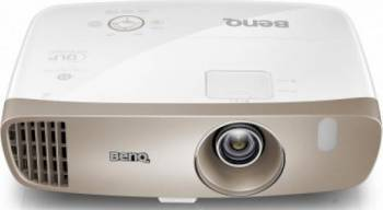 Videoproiector BenQ W2000W 1080p 2000 lumeni Video Proiectoare
