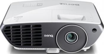 Videoproiector BenQ W700 HD 720p 3D Cinema Resigilat Video Proiectoare