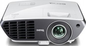 Videoproiector BenQ W710ST Bonus Accesoriu proiector BenQ MediaPointer