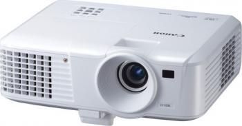 Videoproiector Canon LV-S300 White