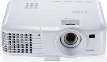Videoproiector Canon LV-WX320 WXGA 3200 lumeni Video Proiectoare