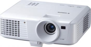 Videoproiector Canon LV-X300 White