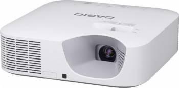Videoproiector Casio XJ-F100W-EJ WXGA 3500 lumeni Alb Video Proiectoare