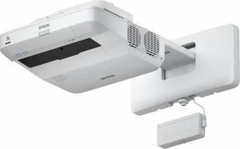 Videoproiector Epson EB-1450Ui WUXGA 3800 lumeni Video Proiectoare
