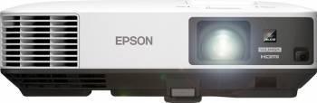 Videoproiector EPSON EB-2265U WUXGA 5500 lumeni Alb Video Proiectoare