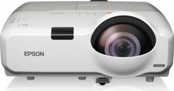 Videoproiector Epson EB-696Ui WXGA 2500 lumeni Alb Video Proiectoare