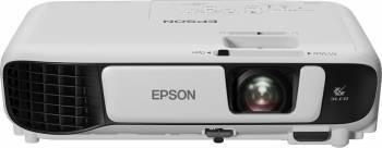 Videoproiector Epson EB-S41 SVGA 3300 lumeni Alb Video Proiectoare
