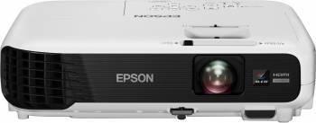 Videoproiector Epson EB-W04 WVGA 3000 lumeni