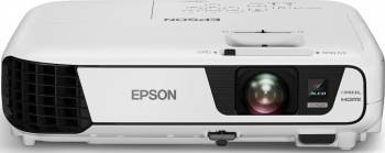 Videoproiector Epson EB-W31