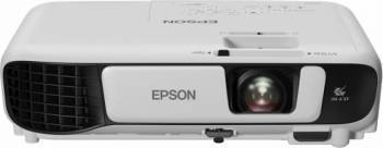 Videoproiector Epson EB-W42 WXGA 3600 lumeni Alb Video Proiectoare