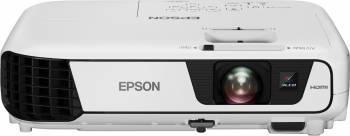 Videoproiector Epson EB-X31 XGA 3200 lumeni Video Proiectoare
