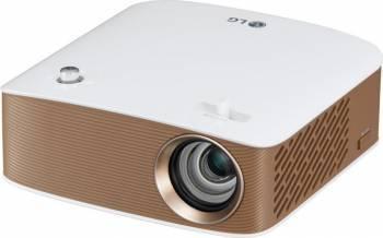Videoproiector LG PH150G HD 720p 130 lumeni Alb Video Proiectoare