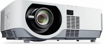 Videoproiector Nec P502W WXGA 5000 lumeni Video Proiectoare