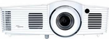 Videoproiector Optoma DU400 WUXGA 4000 lumeni Alb Video Proiectoare