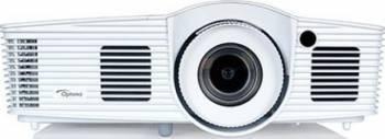 Videoproiector Optoma EH416 FullHD 4200 lumeni Alb Video Proiectoare