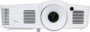 Videoproiector Optoma HD28DSE FullHD 3000 lumeni Alb Resigilat Video Proiectoare