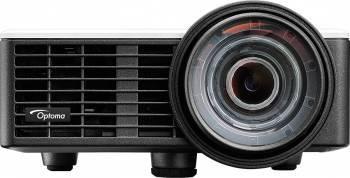 Videoproiector Optoma ML750ST WXGA 800 lumeni Video Proiectoare