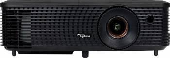 Videoproiector Optoma S321 SVGA 3200 lumeni Negru Video Proiectoare