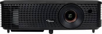 Videoproiector Optoma S331 SVGA 3200 lumeni Negru Video Proiectoare