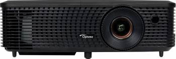 pret preturi Videoproiector Optoma S331 SVGA 3200 lumeni Negru
