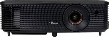 Videoproiector Optoma W331 WXGA 3300 lumeni Negru Video Proiectoare