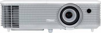 Videoproiector Optoma W344 WXGA 3100 lumeni Alb Video Proiectoare