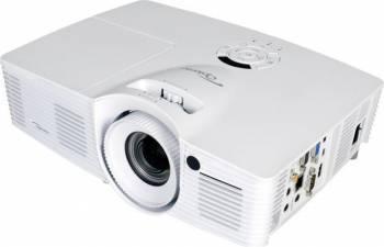 Videoproiector Optoma WU416 WUXGA 4200 lumeni Video Proiectoare